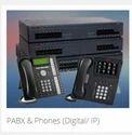 PABX & Phones