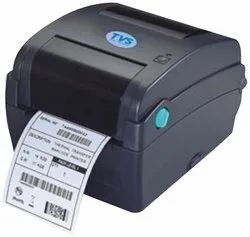 TVS LP46 Barcode Printer