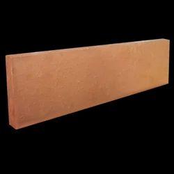 Cladding Clay Brick, Size: 30 x 7.5 x  2 cm
