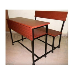 Dual Desk College Furniture