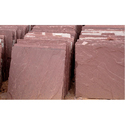 Red Sandstone Slab