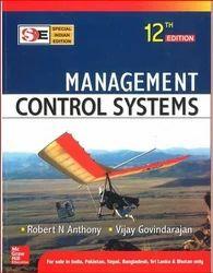 Management Control System SIE Book