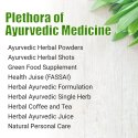 Traditional Herbal Ayurvedic Medicine - Tablet & Capsule