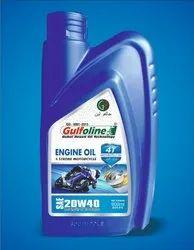 4t 20w40 Engine Oil