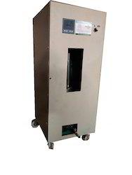 Nano Agarbatti Dipping Machine