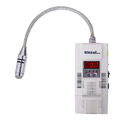 Carbon Monoxide Gas Leak Detector Portable