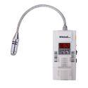 Carbon Monoxide Gas Leak Detector Portable