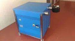 Induction Hot Air Generator