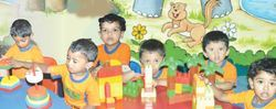 Play Group Classes