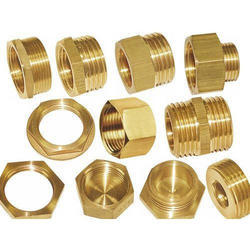 Brass Tube Fitting
