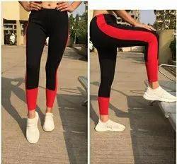 Cotton track pants Printed Womens Track pants
