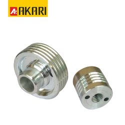 Akari Round 82mm Clutch Pulley Set, Size: 42mm