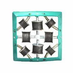 Hopper Magnet 8 Piece (Square)