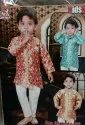 Kids Sharwani