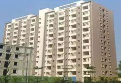 Residential 7th 2 BHK Flat