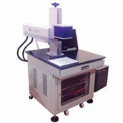 Semi Conductor Diode Laser Marking Machine