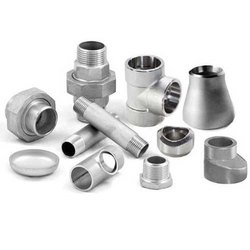 Hastelloy C276 Grade Pipe Fitting