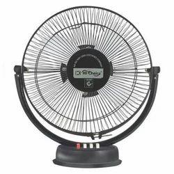 Hichoice Electric Adjustable Table Fan, Size: Medium