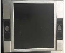 22 Inch HD Smart LED TV