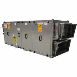 Bhavishya Aluminium Commercial Double Skin Air Handling Unit, Capacity: 1000 To 80000 Cfm