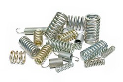 SPIRAL SPRING, For Industrial, Size: 0.2 Mm To 55 Mm
