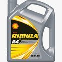Shell Rimula Engine Oil