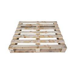 Brown Square Wooden Pallet
