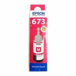 Epson 673 Magenta Ink