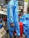 PPE Kit Tape