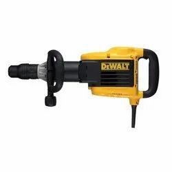 Dewalt  D25901K 10Kg SDS-Max Demolition Hammer