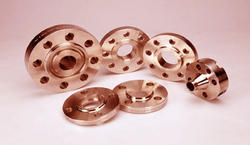 Cupro Nickel 90-10 Flanges