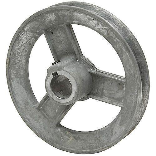 Groove Pulley Wheel