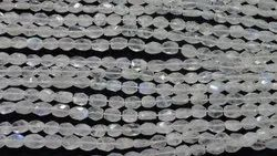 Rainbow Moonstone Oval Parsan Cut,Old Traditional Cutting, Handmade Briolette Beads Strands