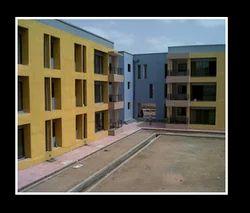 Industrial Structures Work Service