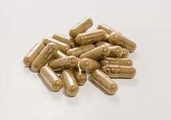 Maca capsules