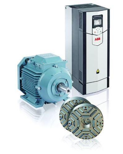 Product Image. Read More. ABB Synchronous Motors