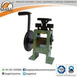 Chaku Para Jewelry Making Machine
