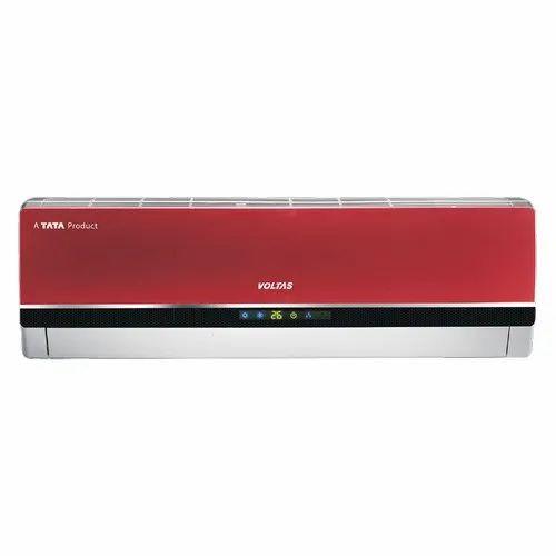 Red Voltas 1 5 Ton 3 Star Split Ac Rs 54490 Piece Modern Hvac Solutions Pvt Ltd Id 20695557188