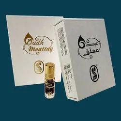 Oudh Moattaq Attar Oil