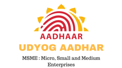 Udhyog Adhaar Making Services in Pan India