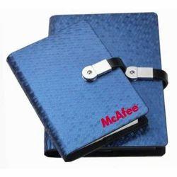 Usb Notebook Metal Clip  Pen Drive