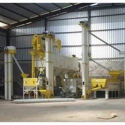 Ajwain Medium Cleaning Machine