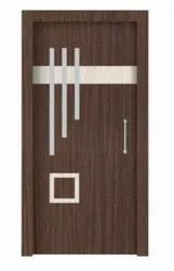 Plywood Laminated Flush Door for Home