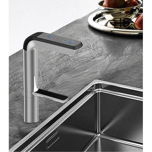 Under Sink Faucet For Water Ionizer Ud 1000