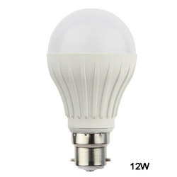 12W Round LED Bulb