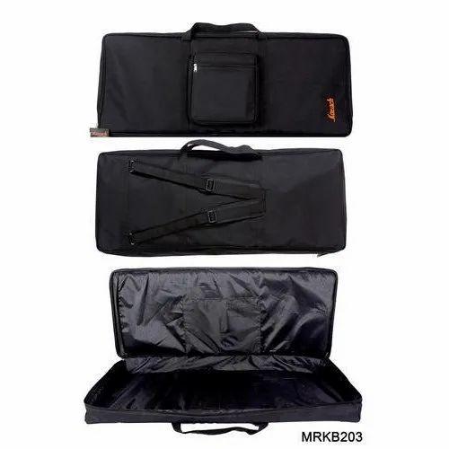 10f574bd95 Black Kavach MRKB-203 Keyboard Heavy Padded Bag, Rs 1900 /piece | ID ...