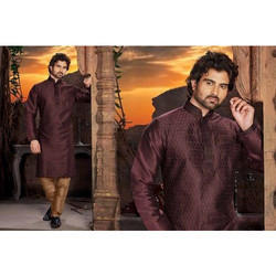 Ethnic Wear Kurta Pyjama