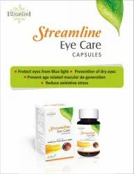 Streamline Eye Care Capsule