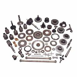 Bajaj Spare Parts for Motorcycle