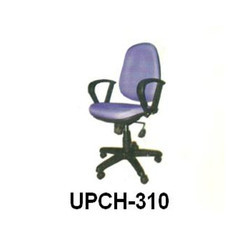 Purple Executive Chair